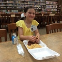 Pancake Breakfast & Librarian for the Day - 2017 photo album thumbnail 6